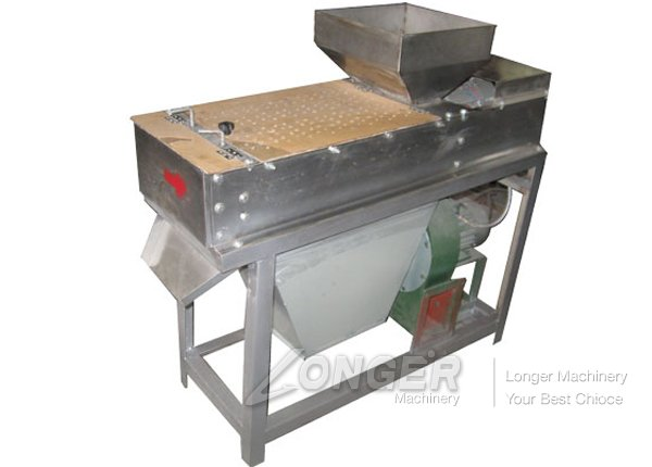 Spiced Peanut Peeler Machine For Dry Type