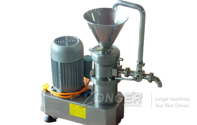 High Capacity Walnut Grinder Machine|Walnut Butter Grinding Machine