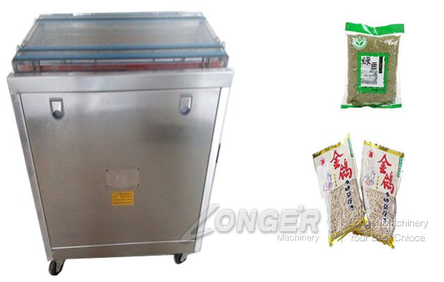 Foods Vacuum Packing Machine | Mustard Paste Making Machine