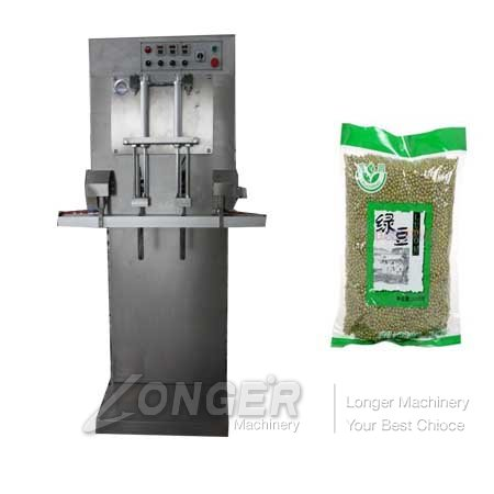 Mung Bean Vertical Type Vacuum Packing Machine