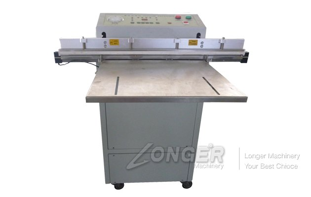 Commercial External Vacuum Packaging Machine Suppli