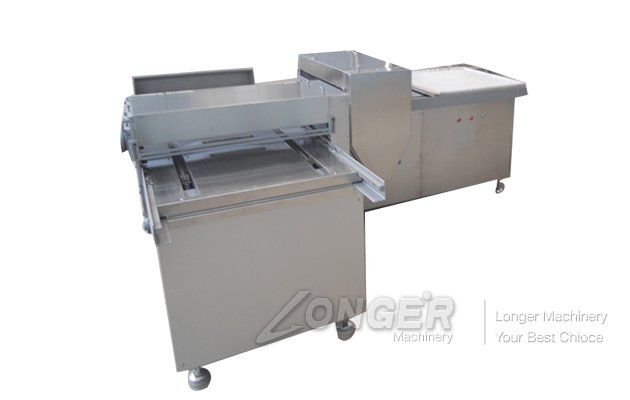 Peanut Candy Bar Molding And Cutting Machine