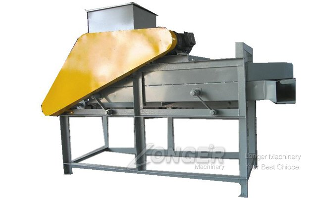 Single-Stage Almond Sheller Machine High Capacity|Almond Cracking Machine