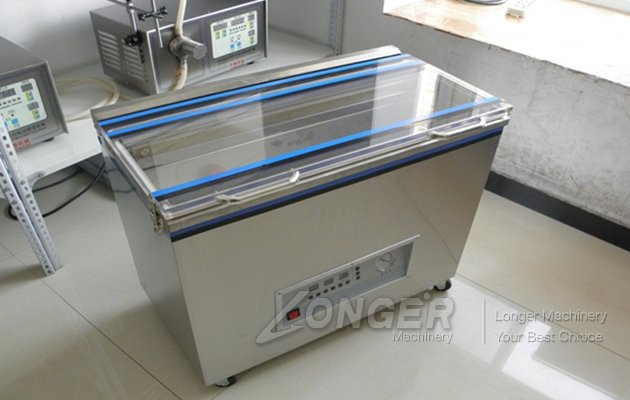 Visiable Design Single Chamber Vacuum Packing Machine