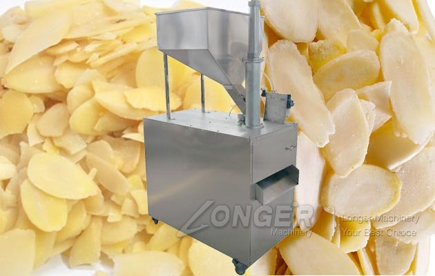 Multi-functional Almond Slicer|Peanut Slice Cutting Machine