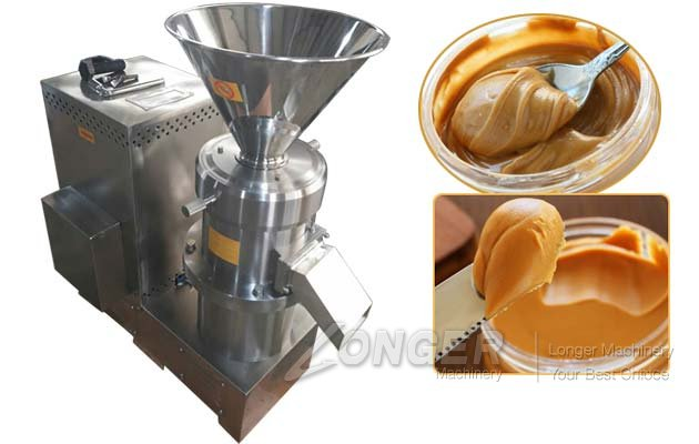 Commercial Peanut Butter Grinding Machine for Sale