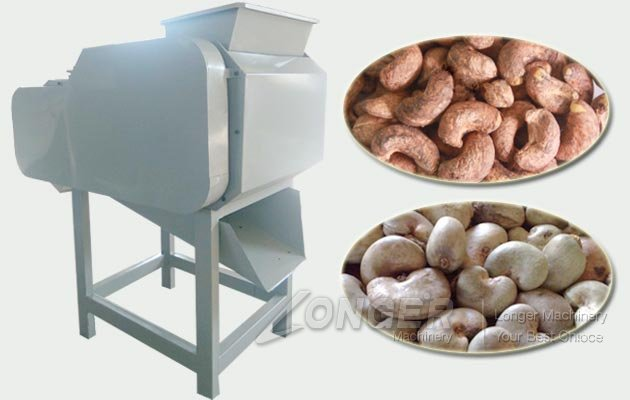 Automatic Cashew Nuts Shelling Machine|Cashew Nuts Sheller Machine for Sale