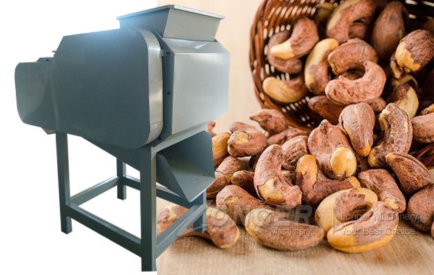 Automatic Cashew Nut Shelling Machine Price