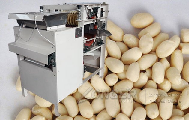 Professional Wet Peanut Peeling Machine Suppler|Groundnut Peeling Machine In Nigeria