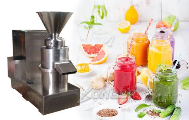 Commercial Fruit Juice Grinding Machine India