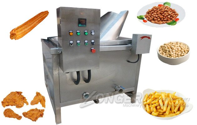 Buy Frying Machine