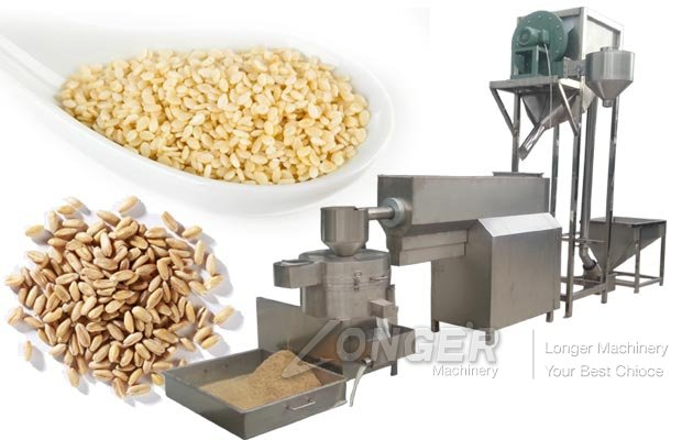 Automatic Sesame Wheat Cleaning Drying Machine Line for Sale