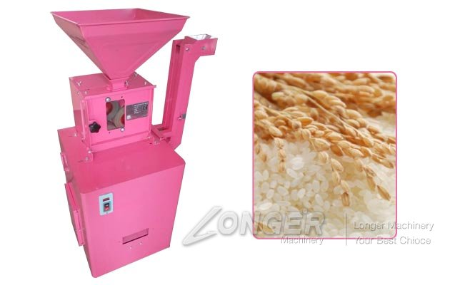 Rice Threshing and Shelling Machine