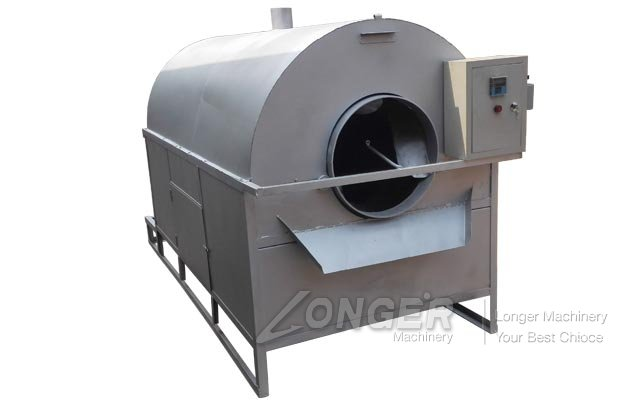 Peanut Roasting Machine for Sale in India