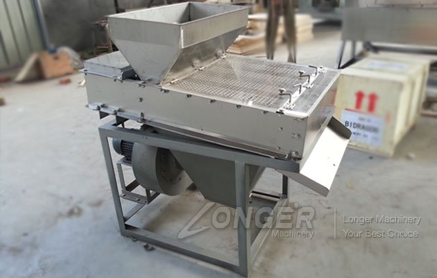 Peanut Peeler Machine India