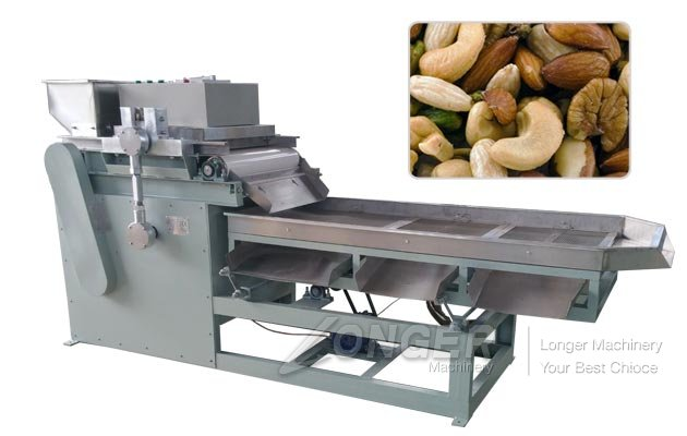 Commercial Nuts Dicing Machine|Industrial Nut Dicer Chopper for Sale