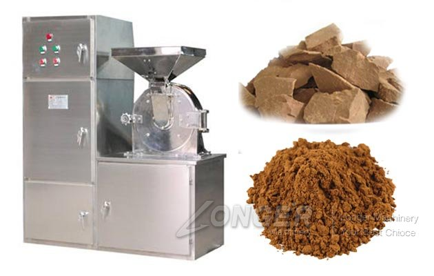 Cocoa Cake Grinder|Powder Grinding Machine