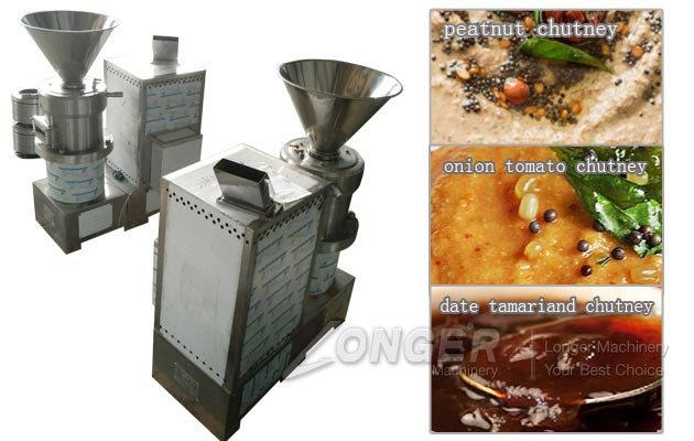 Commercial Chutney Grinder India