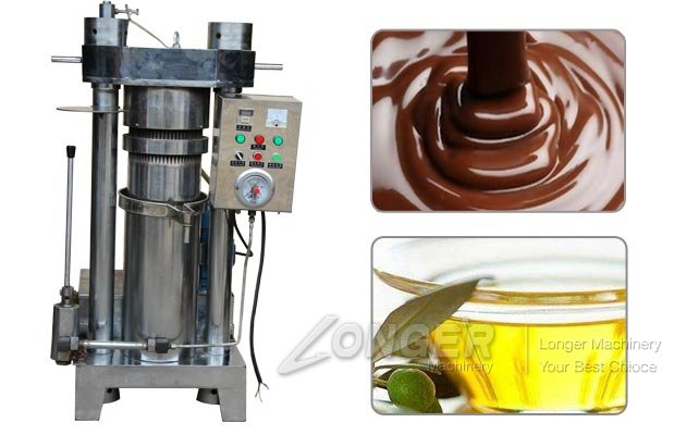 Cocoa Oil Extractor|Coconut Oil Press Machine for Sale