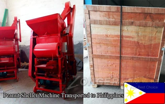 Peanut Sheller Machine Philippines