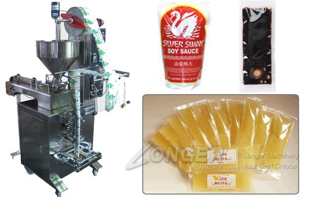 Honey Packaging Machine for Sale