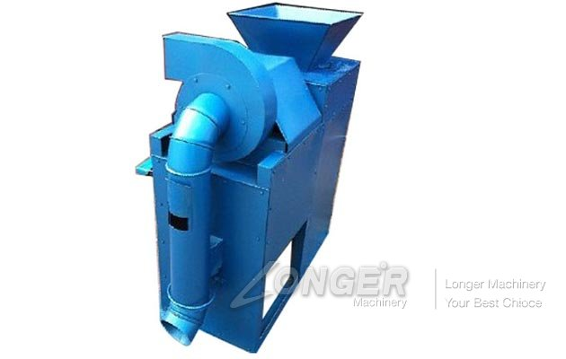 Soybean Skin Removing Machine