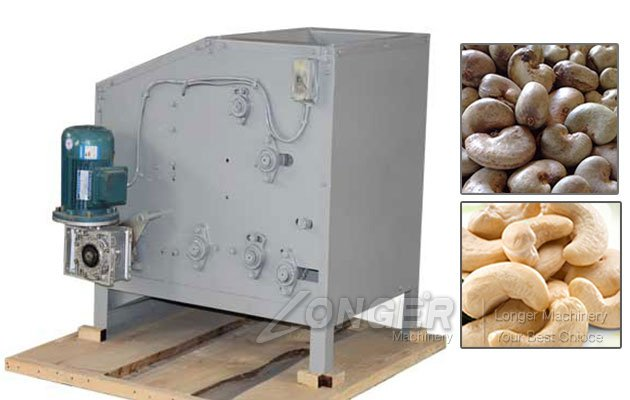 Manual Cashew Shelling Machine|New Type Cashew Nut Shell Breaking Machine for Sale