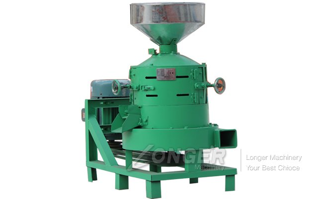 Mung Bean Peeling Machine
