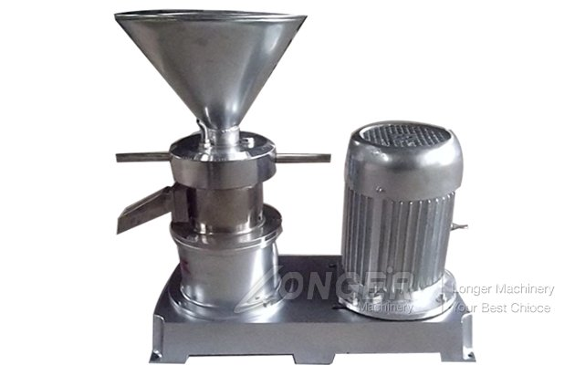 Sesame Paste Production Machine
