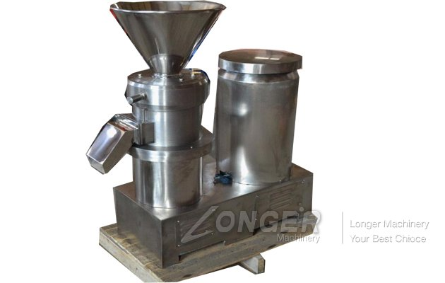 Fruit Juice Grinding Machine