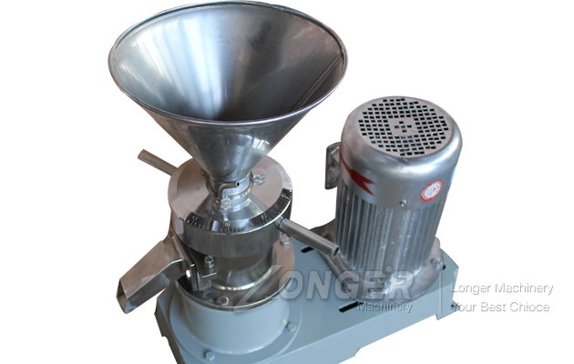 Chili Oil Grinding Machine