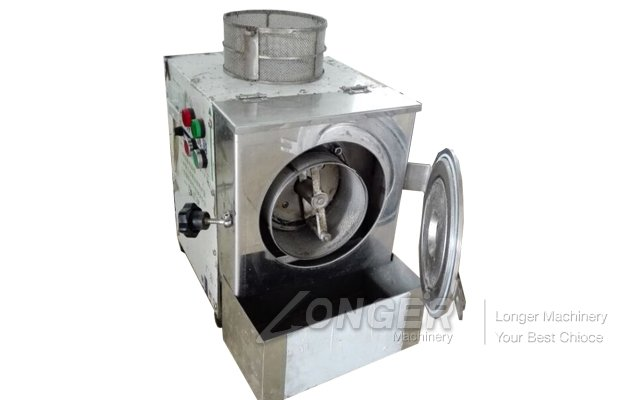 Oily Materials Grinding Mill