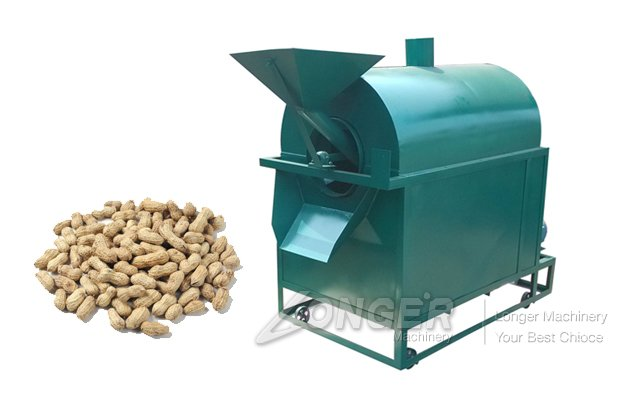 Peanut Dryer Machine