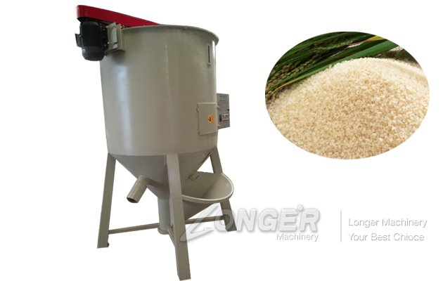 Corn Grain Dryer Machine