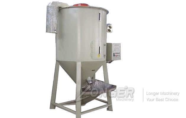 Corn Grain Drying Machine