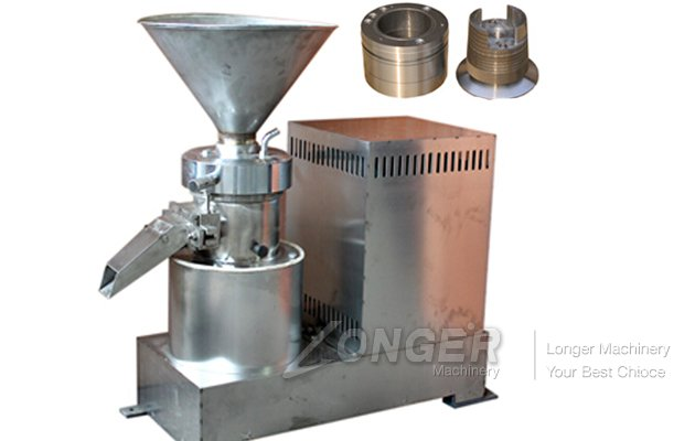 good quality peanut grinding machine