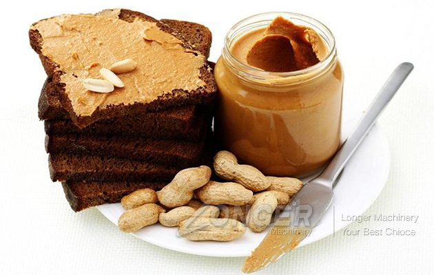 Peanut butter food diet