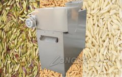 Multi-functional Peanut Strips Cutting Machine|Nut Strips Cutter