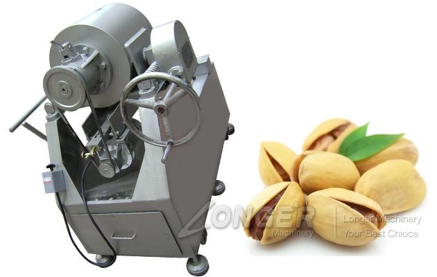 Pistachio Opener Machine