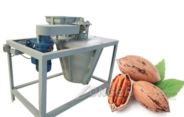 Pecan Nut Shelling Machine