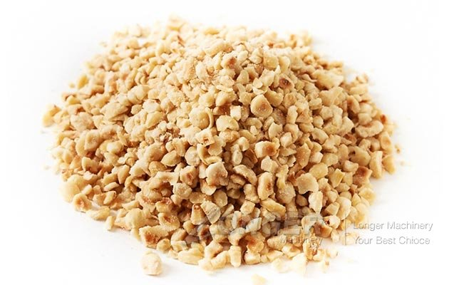 Crushed Nuts Kernel