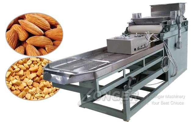 Electric Almond Chopper Machine Price