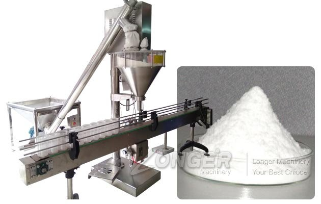 Glucose Powder Packing Machine for Sale