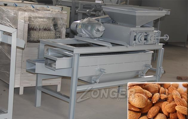 Almond Shell Removing Machine Price
