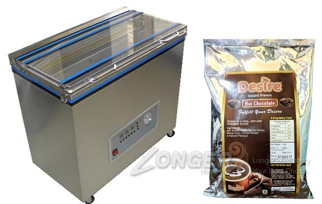 Powder Vacuum Packing Machine for Sale