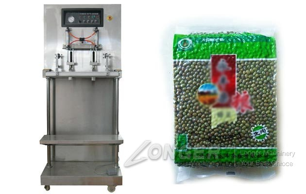 Mung Bean Vacuum Packing Machine Price