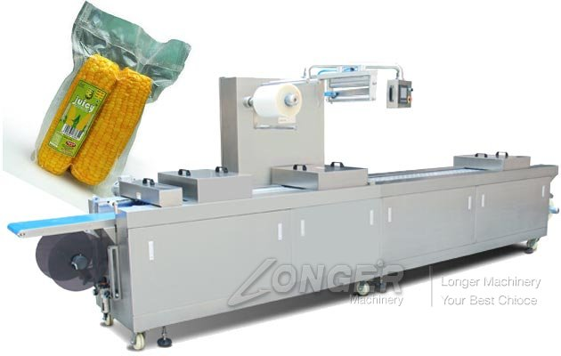 Stretch Film Wrapping Packing Machine Price