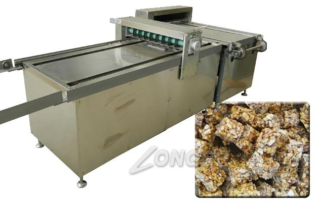 Industrial Peanut Brittle Cutting Machine Price