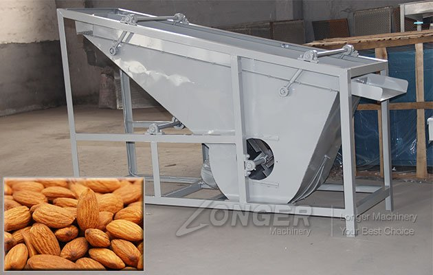 Industrial Almond Shell Kernel Separating Machine