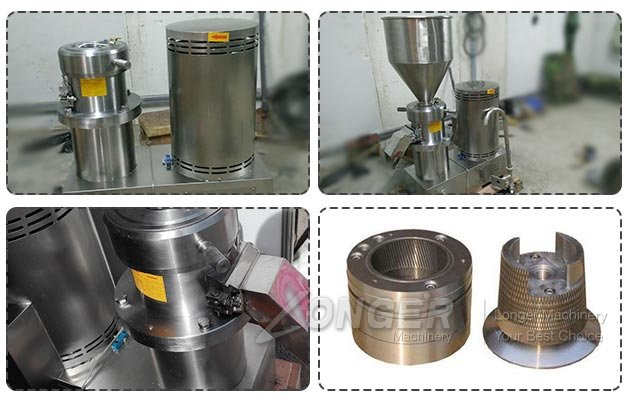 Commercial Almond Milk Maker Machine Factory Price